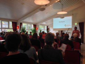 Landelijk Congres Odensehuizen : een dag vol inspiratie