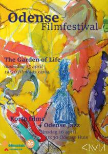 filmfestival odensehuis