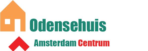 logo Odensehuis centrum