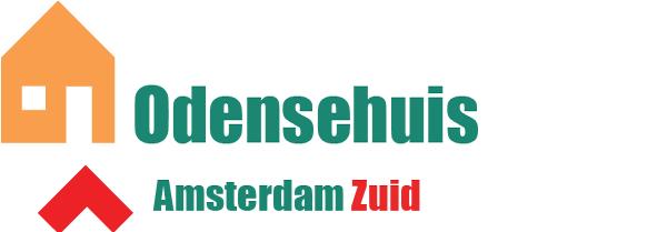 logo Odensehuis zuid