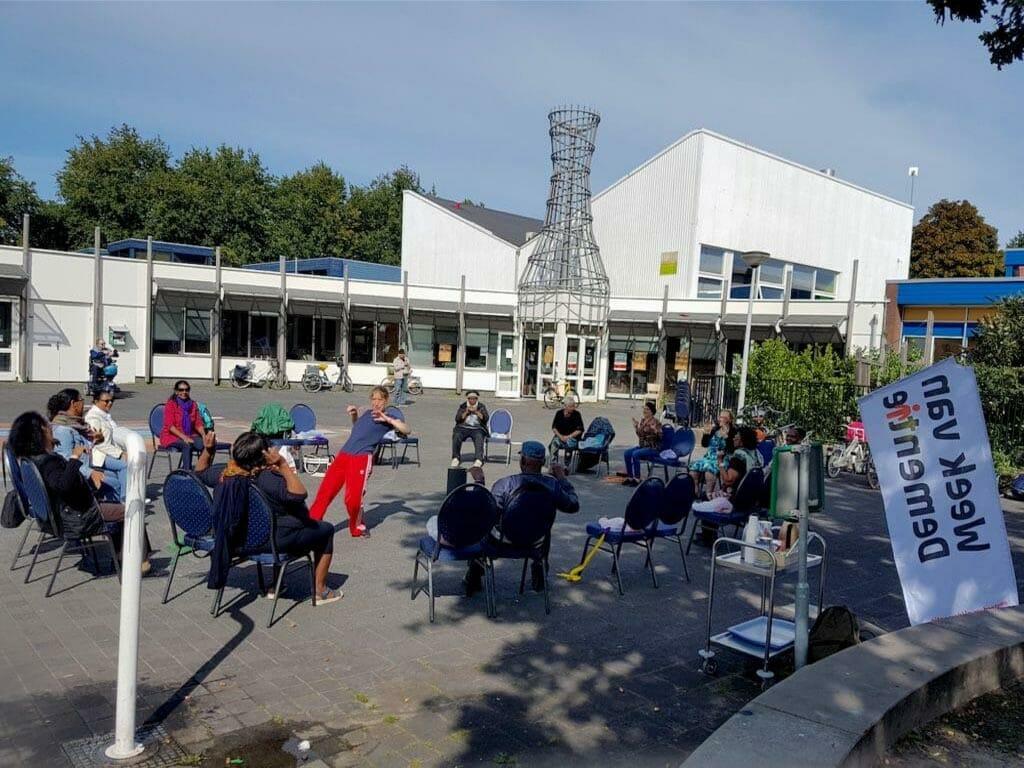 Odensehuis Amsterdam Zuidoost