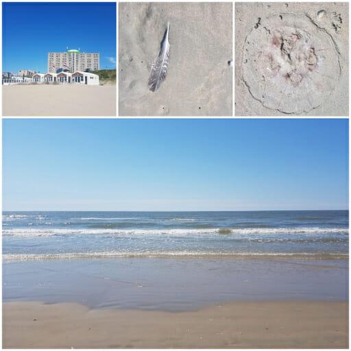 uistapje zandvoort oh zuidoost