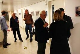 opening expo Nico Brandjes